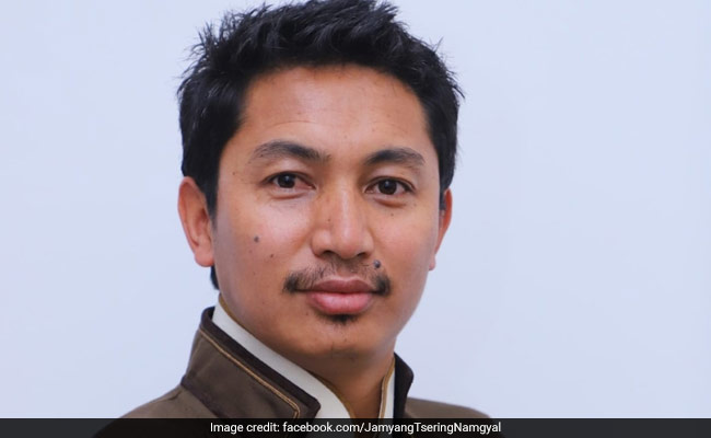 Nehru's 'Forward Policy' On China 'Became Backward', Says Ladakh BJP MP