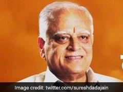 आवास घोटाले में महाराष्ट्र के पूर्व मंत्री सुरेश जैन को 7 साल की जेल, लगा 100 करोड़ का जुर्माना