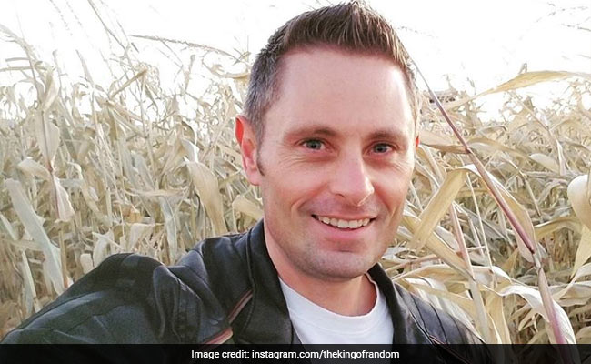 American YouTube Star Killed In Paragliding Accident