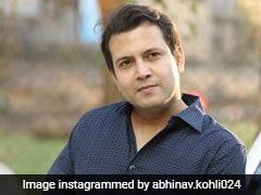 TV Actor Abhinav Kohli Arrested For Sexually Harassing Woman: Police