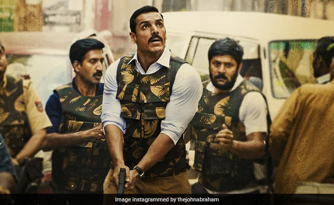 Batla House Movie Review: John Abraham's Solid Star Turn Holds Together Confused Film