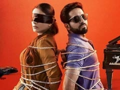 After China, Ayushmann Khurrana And Tabu's <I>AndhaDhun</i> To Release In South Korea