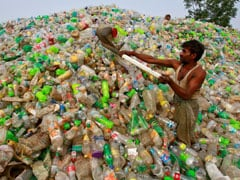 Noida Citizens Collect 20 Tonnes Of Plastic To Be Converted Into Energy