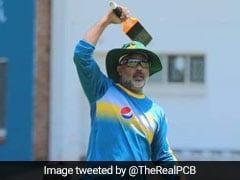 पाकिस्तान अंडर-19 क्रिकेट टीम के मुख्य कोच बने एजाज अहमद