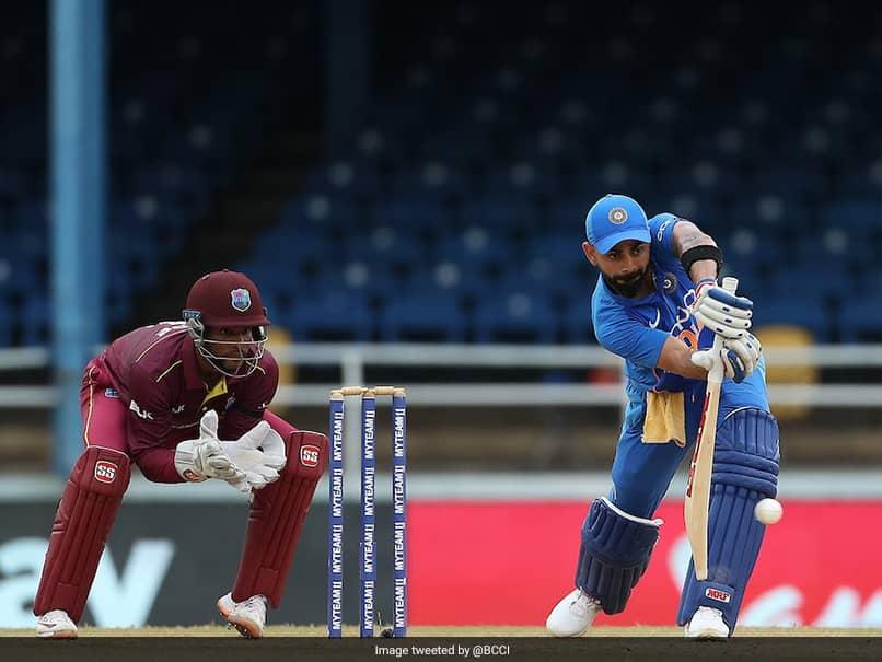 3rd ODI: Virat Kohli Scores Century, Becomes Top Scorer In A Decade In International Cricket