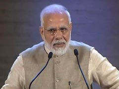 """Corruption, Dynasty, Looting Reined In Like Never Before"": PM In France"