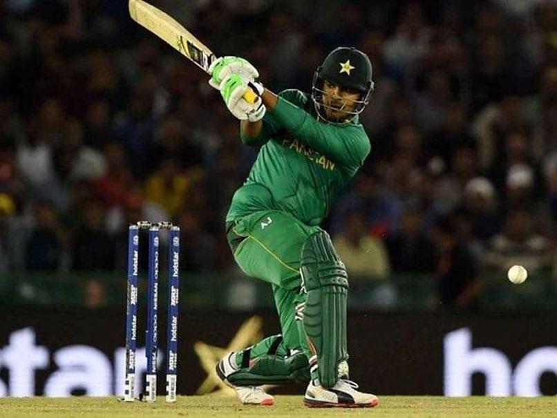 Sharjeel Khan Returns As Pakistan Name Squad For South Africa, Zimbabwe Series