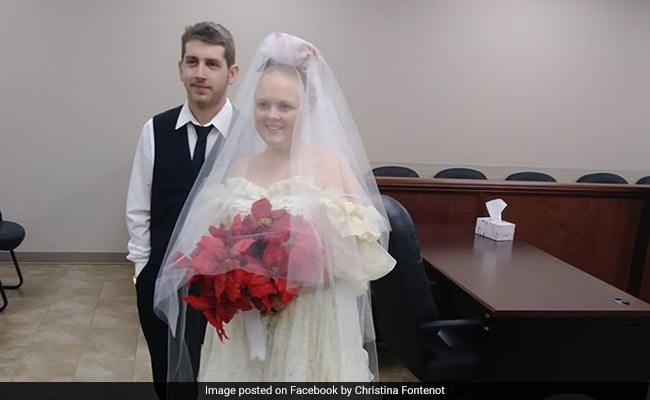 They Just Got Married. Then Family Watched In Horror As They Hit The Road