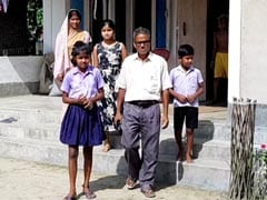 """""""Will I Be Included?"""": Anxious Assam Family Waits For Citizens' List"""