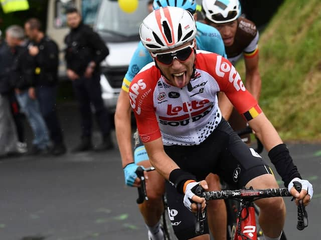 Belgian Cyclist Bjorg Lambrecht Dies After Crash In Tour Of Poland