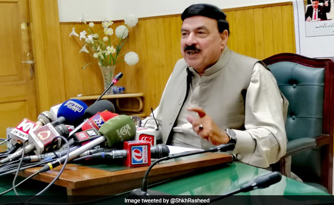 Have Nuclear Bombs As Small As 150-250 Grams, Says Pakistan Minister