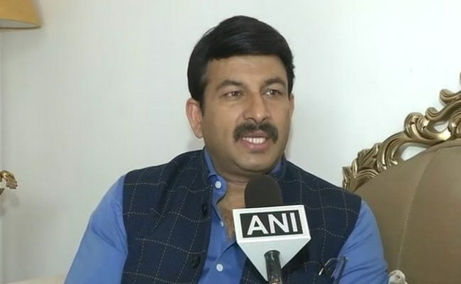 AAP Wants 'Cut Money' From Centre's Onions: BJP's Manoj Tiwari