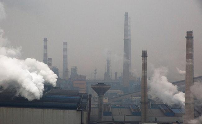 Greenhouse Gas Levels At New High Despite COVID-19 Lockdowns: UN