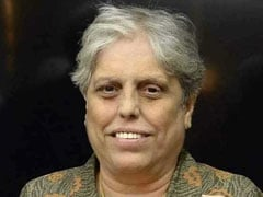 "Diana Edulji, Shantha Rangaswamy Question ""Unconstitutional"" Appointment Of Women"