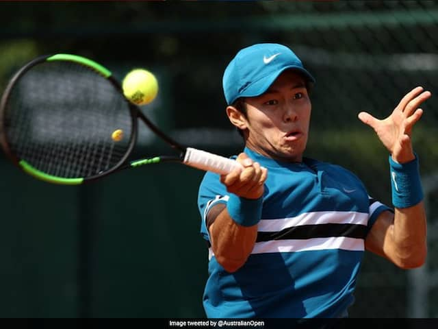 Lee Duck-hee Becomes First Deaf Player To Win ATP Main Draw Match