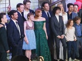 Video : Red Carpet Of Jessica Chastain & Bill Hader Starrer <i>IT Chapter Two</i>