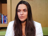 Video : Neha Dhupia On Her Campaign #FreedomToFeed