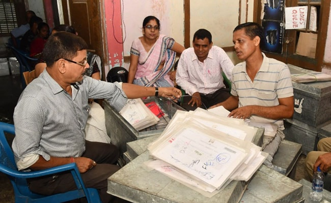 With NRC Coordinator Still On Leave, Assam Appoints Temporary Chief