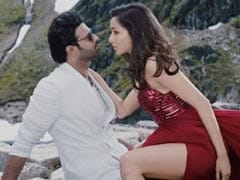 <I>Saaho</i> Song <I>Enni Soni</i>: Prabhas And Shraddha Kapoor Introduce The New-Age Love Anthem