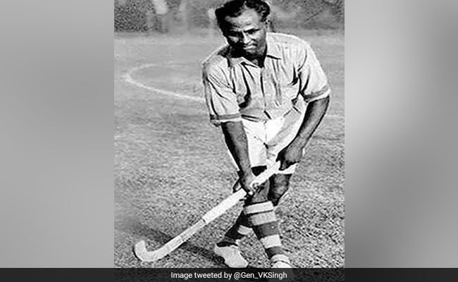 Dhyan Chand Birth Anniversary: Tributes Pour In For The Hockey Legend