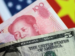 China Further Weakens Yuan Rate Against Dollar As Currency Row Simmers