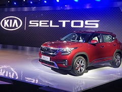 Kia Motors Says Slowdown In Auto Sector Is Temporary