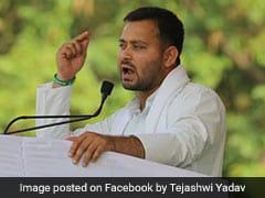 तेजस्वी यादव बोले, बिहार की कानून व्यवस्था मरणासन्न हालत में, पुलिस का काम अपने आकाओं की...