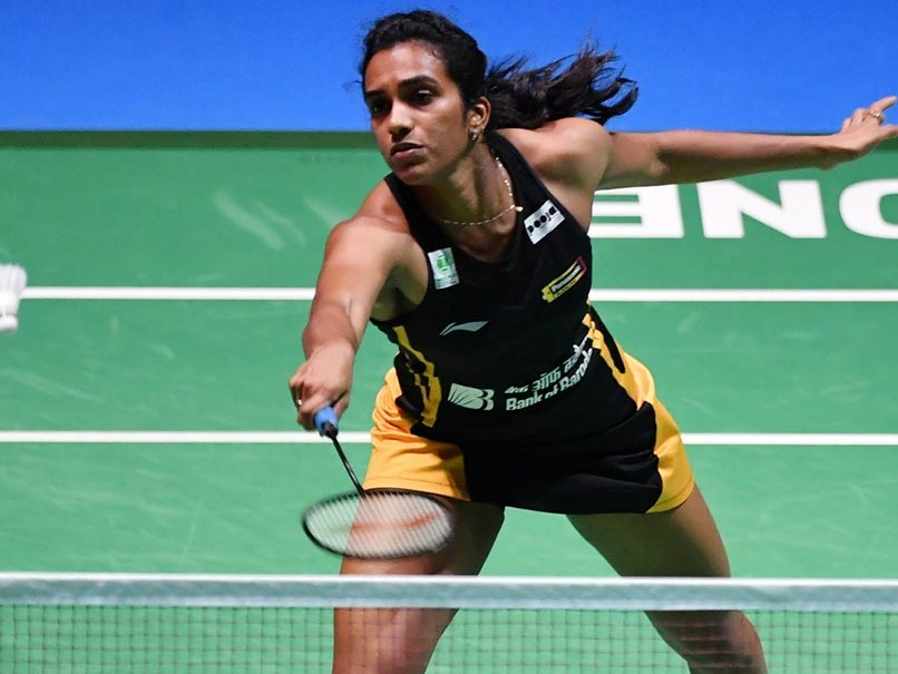 PV Sindhu, Sai Praneeth Enter World Championships Semi-Finals