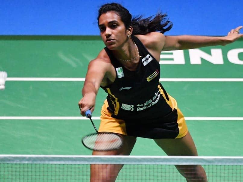 PV Sindhu, Sai Praneeth Enter World Championships Semi-Finals