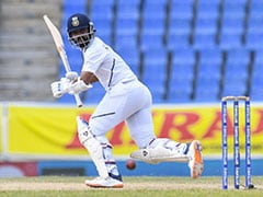 Ajinkya Rahane Scores His 10th Test Century, First In World Test Championship