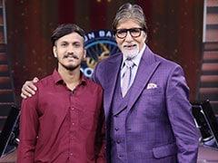 KBC 11 Written Update: फास्टेस्ट फिंगर फर्स्ट का जवाब देकर नितिन कुमार ने जीता अमिताभ बच्चन का दिल, मिला यह नाम