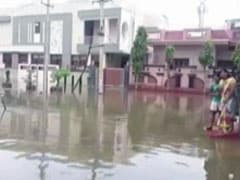 Odisha, Rajasthan See Heavy Rain As Vadodara Recovers From Floods