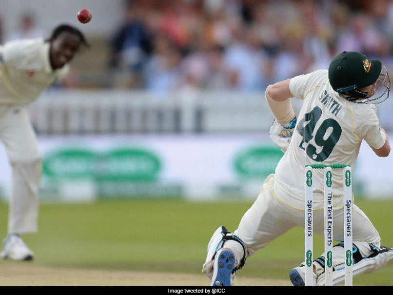 Ashes 2019: Jofra Archer says on Steve Smith Encounter, My heart skipped a beat