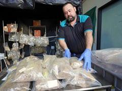 4 British Men Arrested In Huge Australia, New Zealand Drug Bust