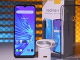 Video : Realme Brings 4 To The 5's!
