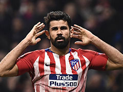 Diego Costa To Pay 1.7 Million Euros To Settle Spain Tax Fraud Case