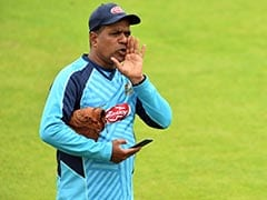 """India Need A Specialist Spin Coach"": Sunil Joshi Applies For Bowling Coach Job"