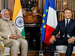 Jaitapur Nuclear Project Discussions Later This Year: President Macron