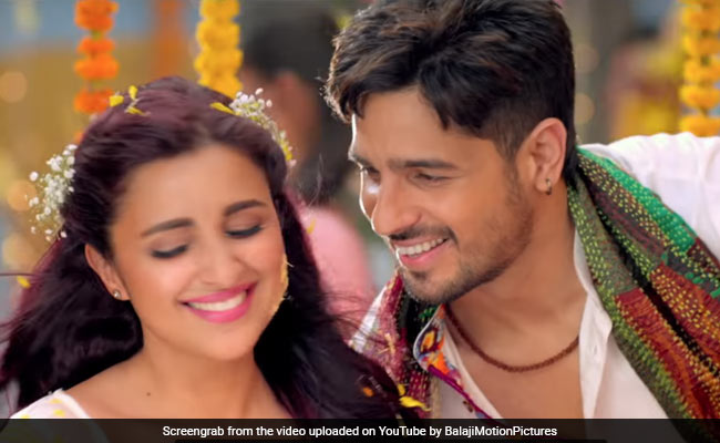 Jabariya Jodi Movie Review: Each Minute Of Parineeti Chopra, Sidharth Malhotra's Film Feels Like A Lifetime