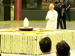अटल बिहारी वाजपेयी की पुण्यतिथि: पीएम मोदी ने श्रद्धांजलि देते हुए शेयर किया VIDEO