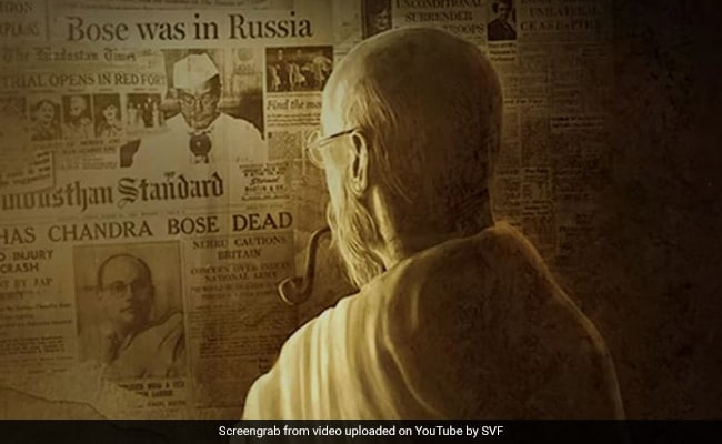 'Sinister Campaign': Netaji's Family Calls Out Makers Of New Film