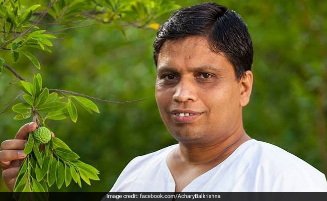 Yoga Guru Ramdev's Close Aide Admitted To AIIMS In Rishikesh