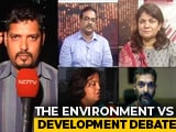 Video : The Battle To Save Mumbai's Trees