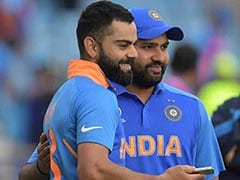Virat Kohli, Rohit Sharma Rift Possibly Made Up By Frustrated Player In Squad, Says Sunil Gavaskar