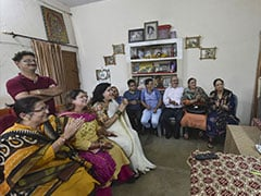 """""""Now We'll Be Able To Return"""": Kashmiri Pandits Over Article 370 Decision"""