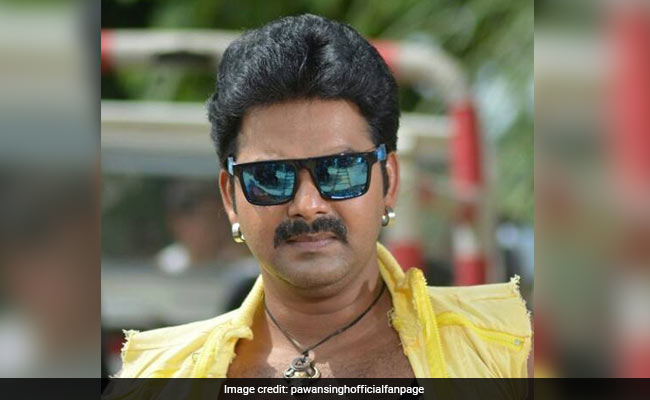 Bhojpuri Singer-Actor Pawan Singh Charged For Alleged Sexual Harassment
