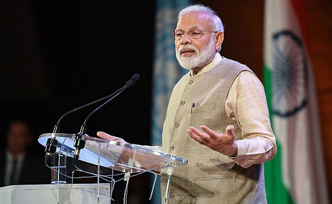 PM Modi Chairs Scientists' Meet, Wants Focus On Real-Time Social Issues