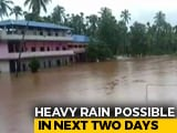Video : 60 Dead In Flood-Hit Kerala, Amit Shah To Visit Karnataka For Survey