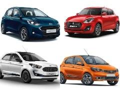 Hyundai Grand i10 Nios vs Rivals: Specs & Price Comparison