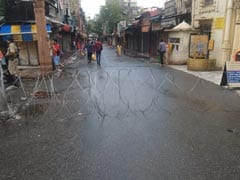 जम्मू-कश्मीर: सुरक्षाबलों का ट्रक समझकर पत्थरबाजों ने कर दिया हमला, ड्राइवर की मौत